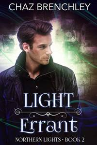Light Errant - new Kindle edition