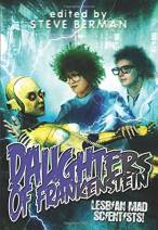 Daughters of Frankenstein: Lesbian Mad Scientists